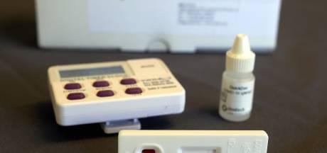 ZenTech poursuit l'État en justice pour des tests sérologiques non payés