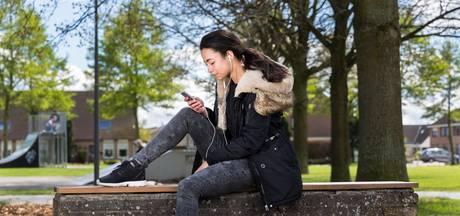Oordopjes cadeau in Westervoort: 'Na een schoolfeest piepen mijn oren'