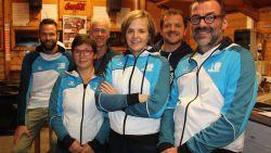 """TC De Maene bouwt tennishal van 1 miljoen euro: """"Weldra kunnen we het hele jaar door tennissen"""""""