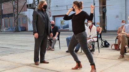 Tip: Miramiro – 'Wij zijn mogelijk' – Kurt Demey & Maud Vanhauwaert