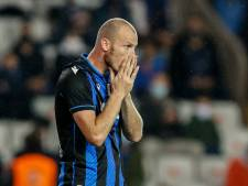 Vier coronabesmettingen bij Club Brugge voorafgaand aan Champions League-duel