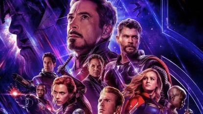 'Avengers: Endgame' is 'Avatar' zo goed als voorbij: volgende record is binnen