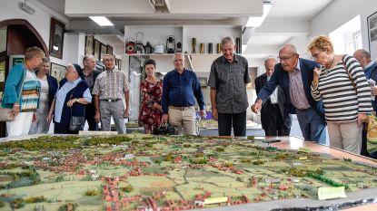 Ter Palen opent vernieuwd museum in gerestaureerd Kasteel