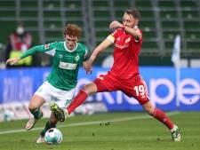 """Enquête sur un incident raciste en Bundesliga: Florian Hübner aurait traité """"d'Afghan de m..."""" Nadiem Amiri"""