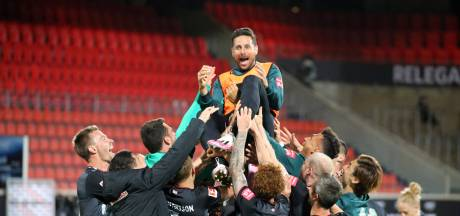 Coach Werder Bremen zegt sorry tegen Pizarro
