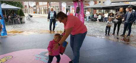 Dansen op vinyl in Rosmalen: van swing tot linedance
