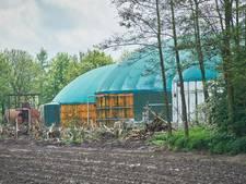 VIDEO: Eigenaar mestbedrijf BioSpares in Nistelrode nu ook zelf verdachte