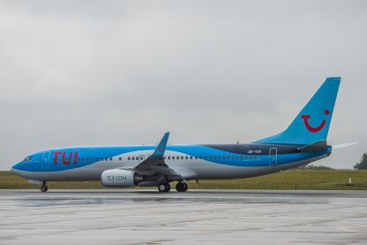 Laatste 39 TUI-passagiers van probleemvlucht uit Cuba vanavond weer in België