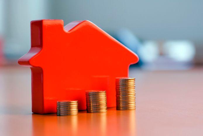 Le Belge consacre un tiers de son budget à son logement