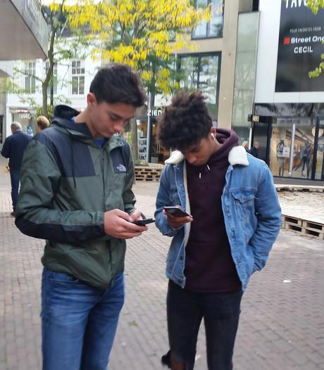 Column: gratis wifi in de stad, stoppen of doorgaan?