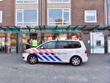 Gewapende overval op Pearle in Eindhoven
