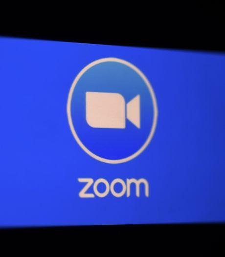 """Les """"accidents"""" intimes se multiplient sur Zoom"""