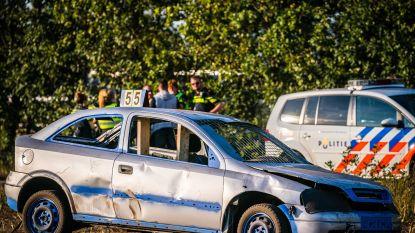Wagen rijdt in op publiek Nederlandse autocross: alle slachtoffers zijn Belgen