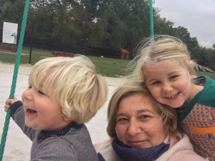Anouk Dillen, mama van Tille en Twan, vraagt passend onderwijs voor élk kind