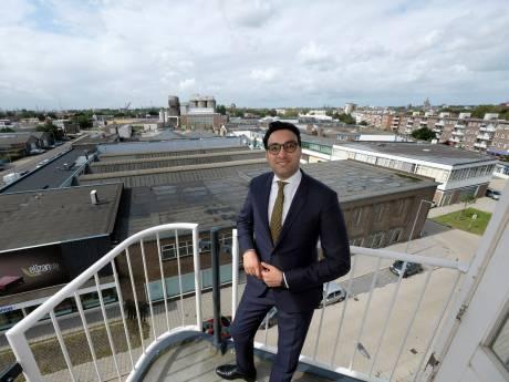 Nieuw-Mathenesse biedt ruimte aan duizend nieuwe woningen