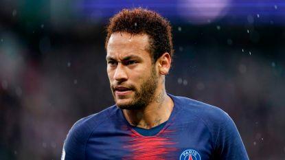 """Gedaan met die sterallures"": L'Équipe weet dat Neymar na alle fratsen stilaan mag opkrassen bij PSG"