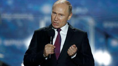 """Prof Russische politiek KU Leuven: """"Presidentskandidaten kansloos tegenover Poetin, maar niet betekenisloos"""""""