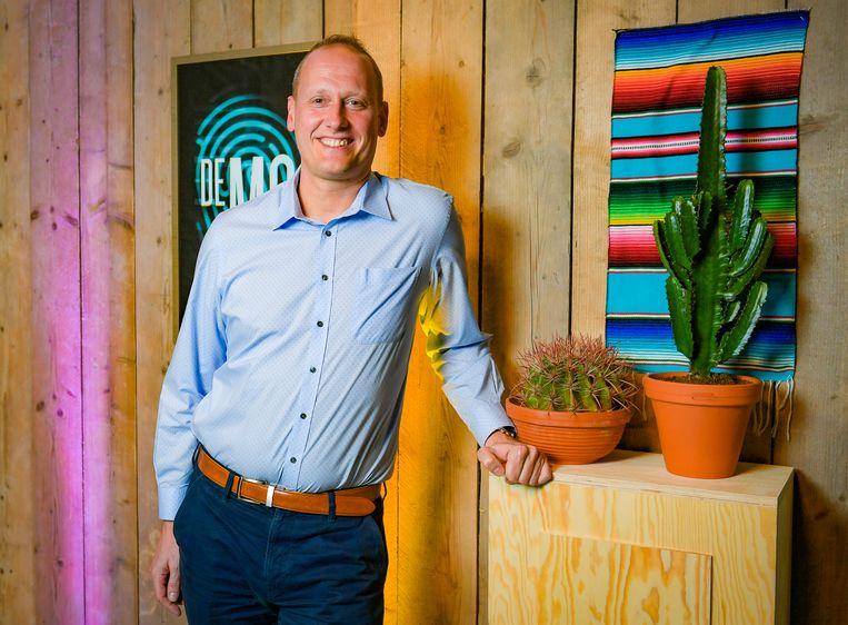 Jeffrey Van Linden