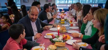 'AZC niet nog langer huisvesten in Elderhoeve in Arnhem'
