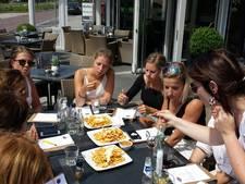 Meer eet- en snackgelegenheden, minder cafés in Zuidoost-Brabant