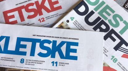 Sp.a verwijt de meerderheid het stadsblad te gebruiken als propagandamiddel