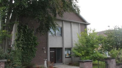 Opmerkelijk: pastorie naburige kerk biedt plek voor islamlessen