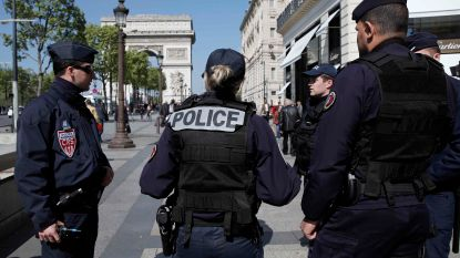 Parijs opnieuw opgeschrikt door aanslag: the day after