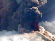 Un des volcans les plus dangereux au monde entre en éruption en Papouasie-Nouvelle-Guinée