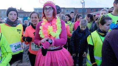 Tweede editie Warm IngeDuffeld met muziek, hapjes en ludieke loopwedstrijd