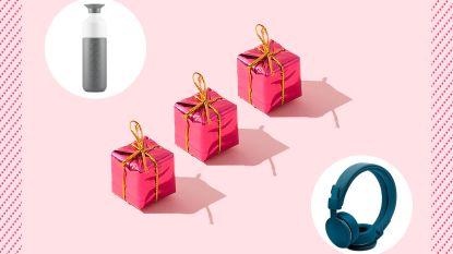 Wat mannen écht willen krijgen voor kerst: 10 cadeaus onder de € 50