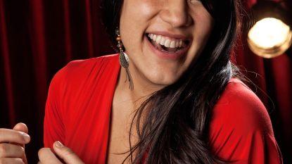 'The Voice'-finaliste Silke Mastbooms speelt Pocahontas in nieuwe musical van James Cooke
