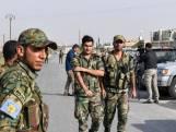 Les forces kurdes annoncent le gel de leurs opérations contre Daesh