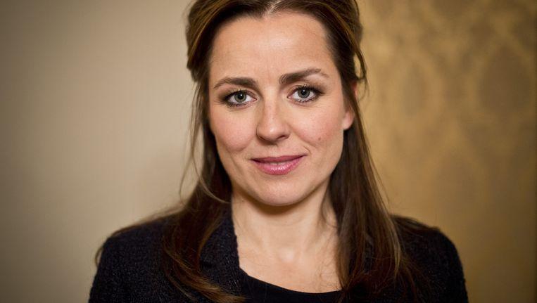 Marianne Thieme. Beeld anp