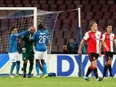 Geen Nederlandse club startte slechter  in CL dan Feyenoord