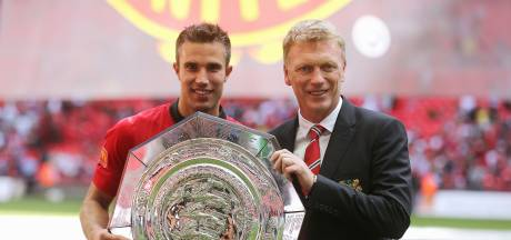 Van Persie: Solskjaer perfect voor United, Arsenal wint de Europa League