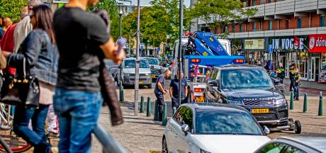 Rotterdamse (31) opgepakt om schietpartij winkelcentrum Alexandrium