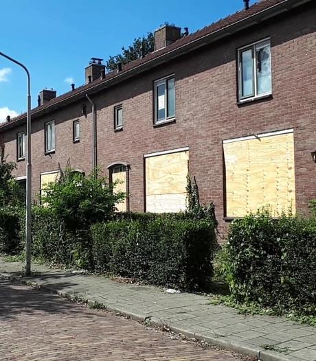 Woningcorporatie Poort6 praat inwoners Gorinchem bij over 'spookbuurt' in Haarwijk