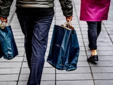 Consumenten voor eerst in jaren negatief
