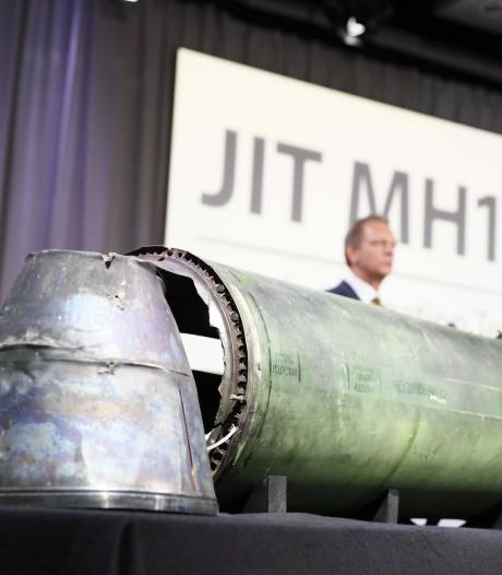 Rutte: Rusland móét meewerken aan MH17-onderzoek