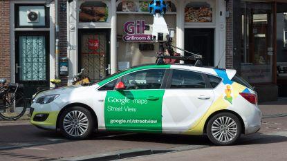 Wi-Spy: Google krijgt lichte straf voor volgen wifi in oude privacyzaak Street View