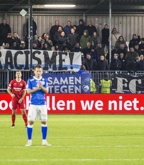 Oud-advocaat: KNVB slaat de plank volledig mis met straf voor FC Den Bosch