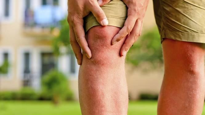 Op deze manieren kan je artritis verzachten