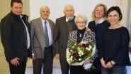 Edgard en Gabriella vieren 60 jaar huwelijk