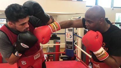 Schepen van Elsene, Bea Diallo (PS) kruipt weer in de ring voor goed doel