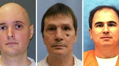 Dag vol executies loopt drie keer anders af: van kapot geprikte aders en genade tot geschreeuw door merg en been