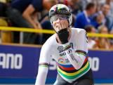 Wild kroont zich opnieuw tot Europees kampioen op omnium