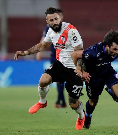 Pratto kan niet wachten op Ajax-uit: 'Ik ben een vurige speler op het veld'