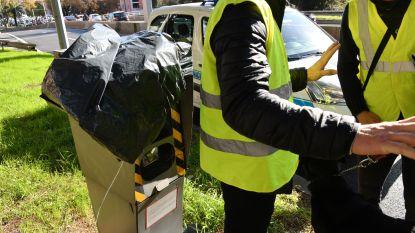 Helft van flitspalen in Frankrijk 'geneutraliseerd' door 'gele hesjes'