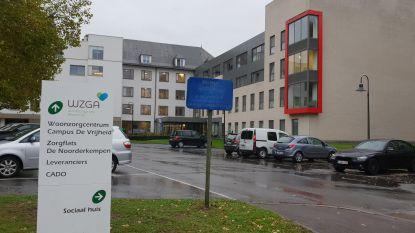 20 bewoners ziek: geen bezoek toegelaten in Woonzorgcentrum op Vrijheid