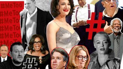 Eén jaar #MeToo: mannen en vrouwen zullen het toch samen moeten doen